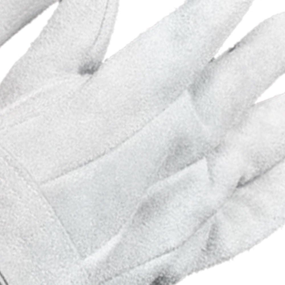 Luva de Raspa tipo Soldador Linha Clute com Punho 20cm - Imagem zoom