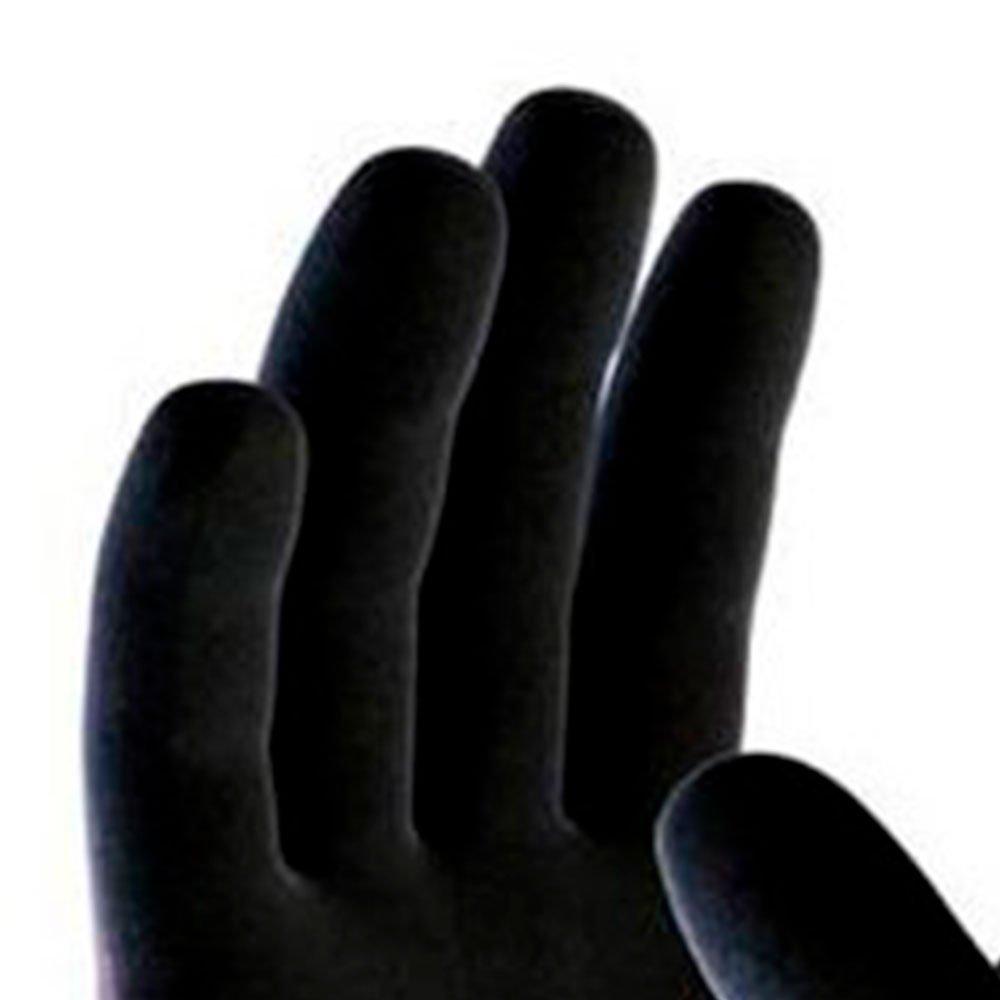 Luva de Segurança Maxidry de Nylon e Elastano com Nitrílico Foam no Tamanho M - Imagem zoom