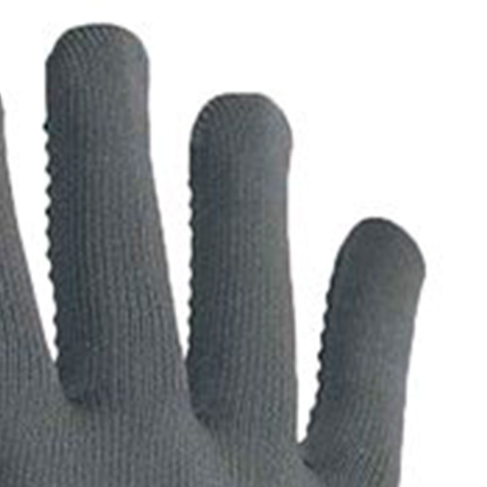 Luva de Segurança Poliflex Tricotada em Nylon Tamanho XG - Imagem zoom
