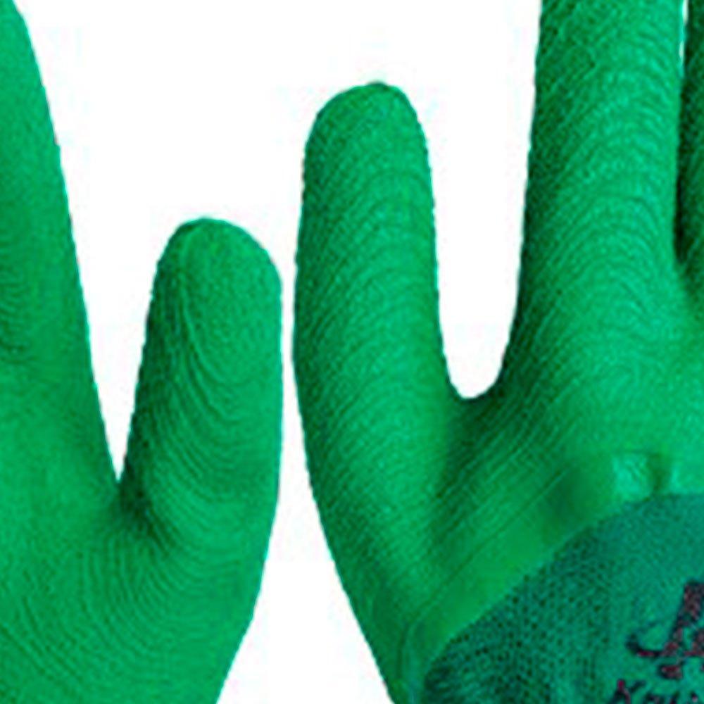 Luva de Segurança Confortato Tamanho M - Imagem zoom