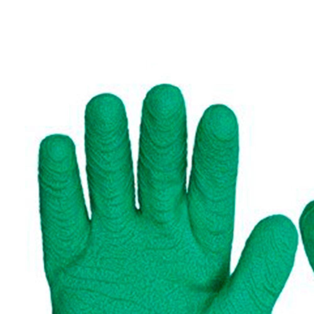 Luva de Segurança Confortex Tamanho M - Imagem zoom