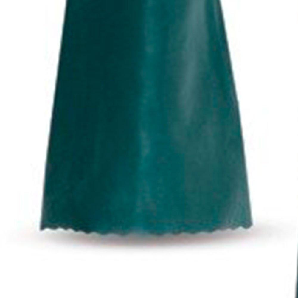 Luva de Segurança em PVC 35cm Tamanho G - Imagem zoom