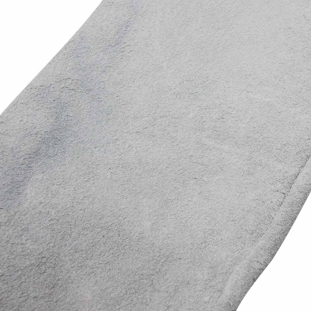 Luva de Raspa de Couro com Punho de 40cm - Imagem zoom