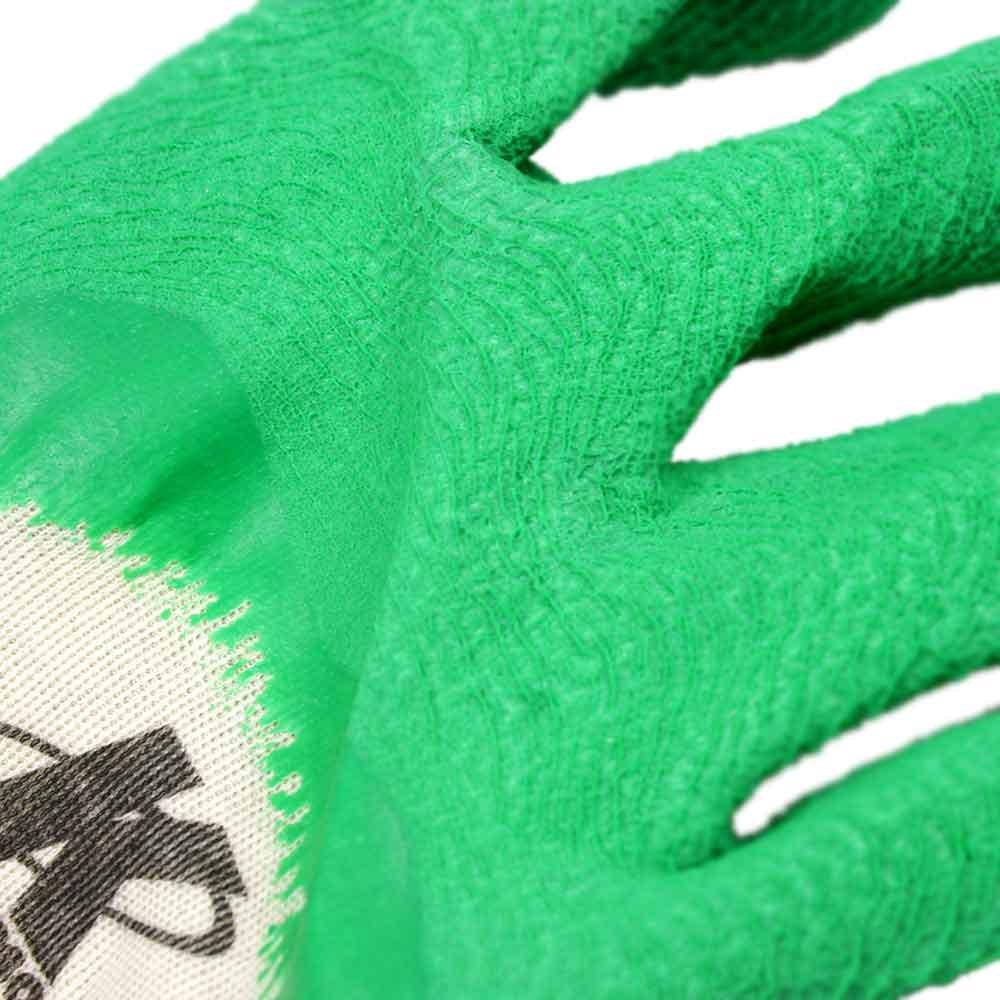Luva de Segurança Tamanho G - Confortex Plus - Imagem zoom