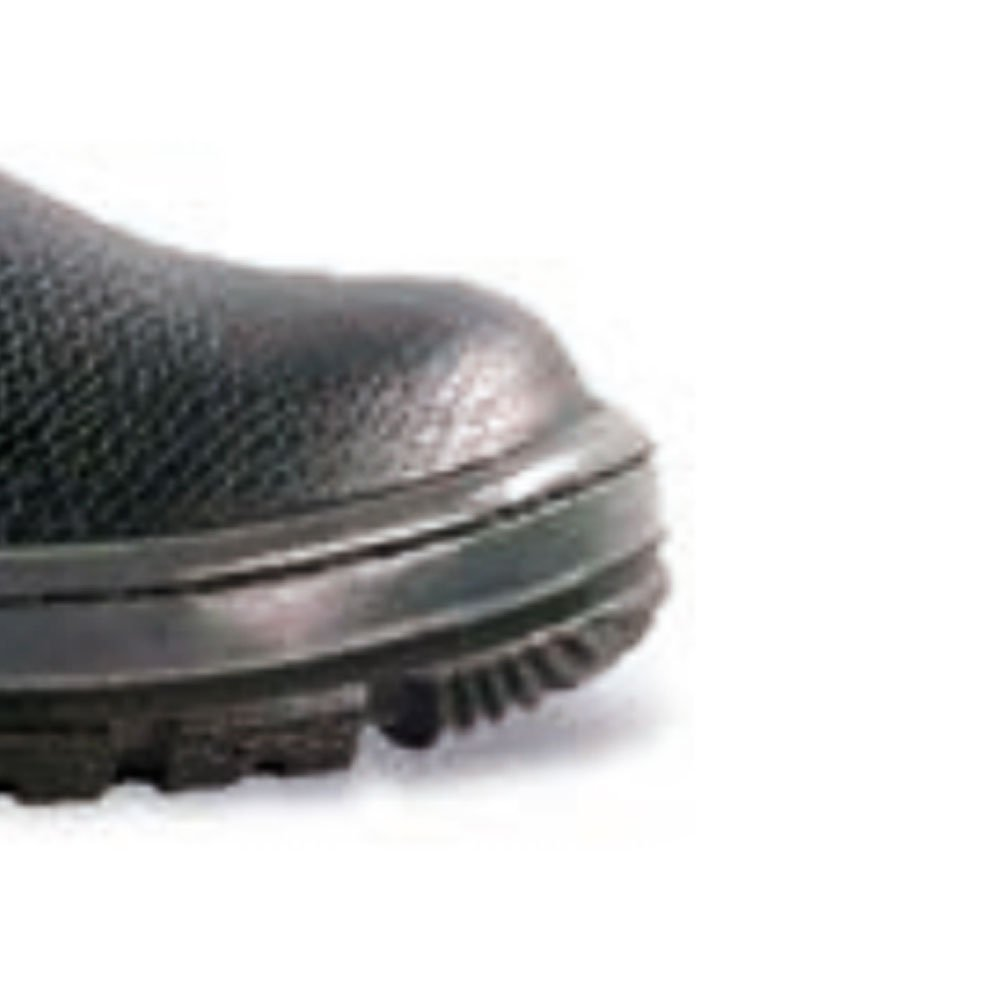 Sapato de Segurança com Elástico e Biqueira em Polipropileno - Número 35 - Imagem zoom