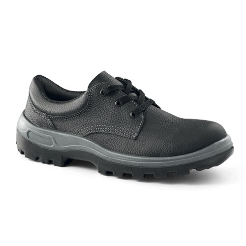 223bb3cf71 Sapato de Seguranca com Cadarco e Bico de Aco - Numero 37 - BOMPEL ...