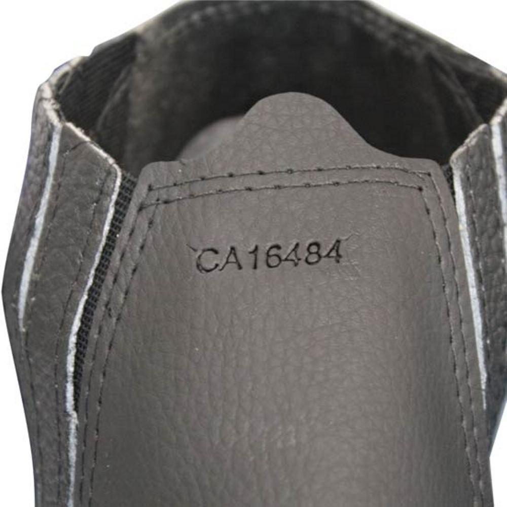 Botina de Segurança sem Bico de Ferro No 43 - Imagem zoom