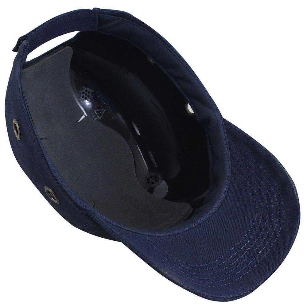 96cbfc050ac30 Boné de Proteção Azul Marinho - CARBOGRAFITE-012497212 - R 49.9 ...