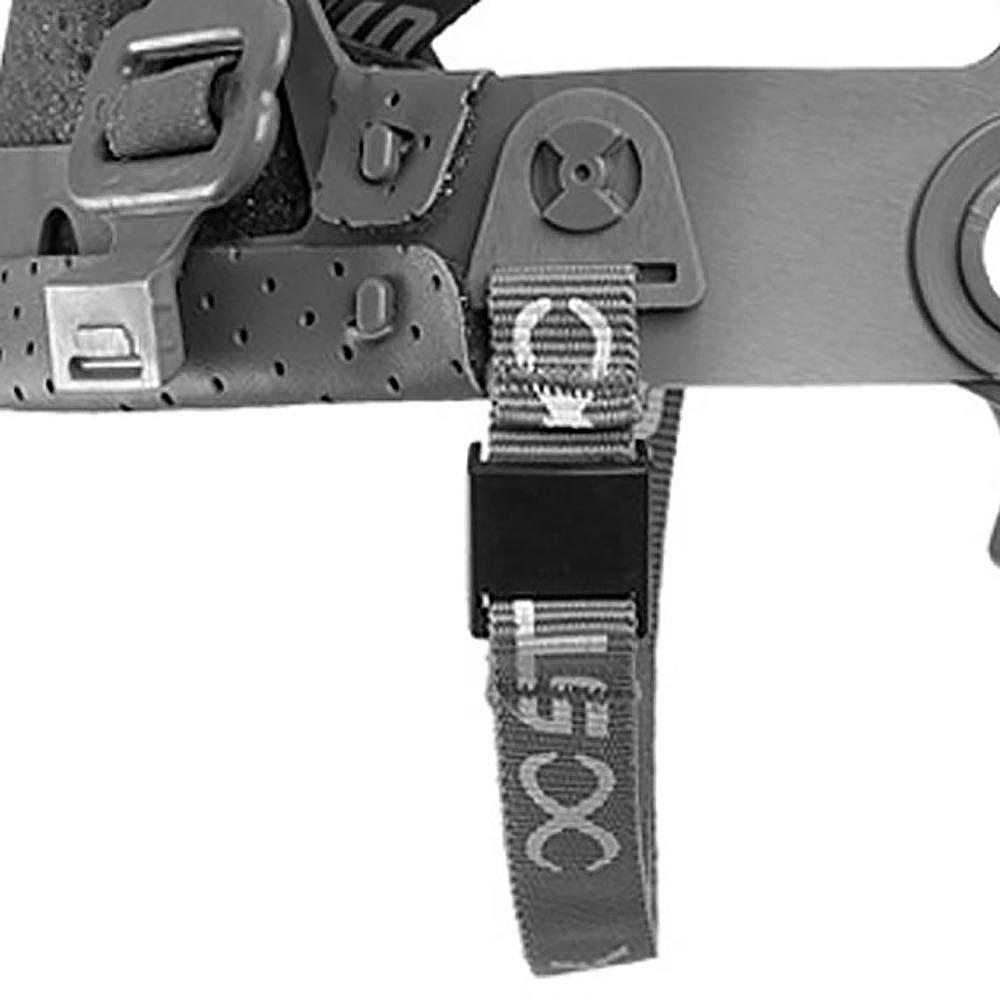 Suspensão Tipo Botão Steel-Click para Capacetes de Segurança Turtle - Imagem zoom