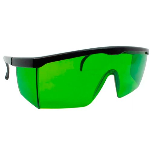 óculos de segurança imperial modelo rio de janeiro verde