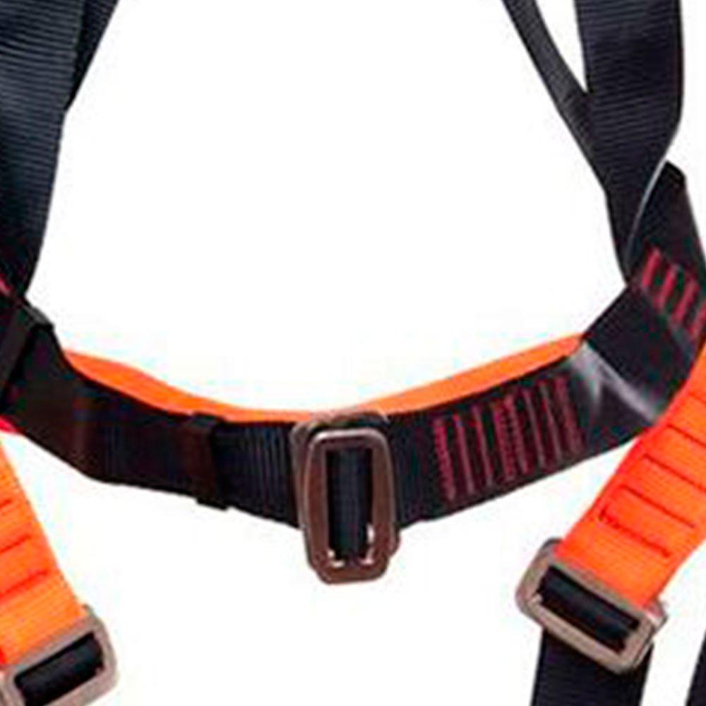 Cinturão Abdominal tipo Paraquedista sem Talabarte - Imagem zoom