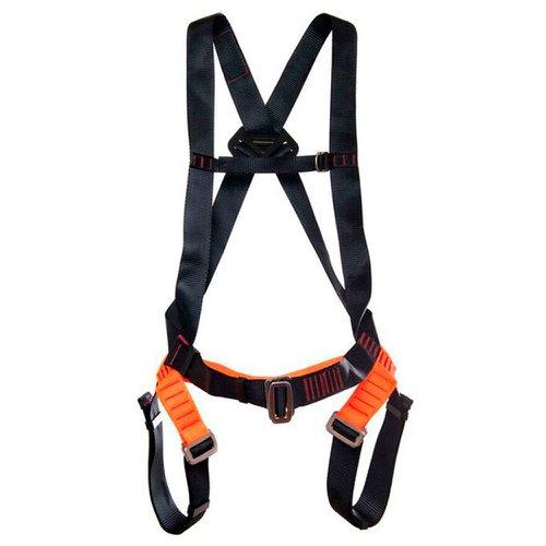 cinturão abdominal tipo paraquedista sem talabarte