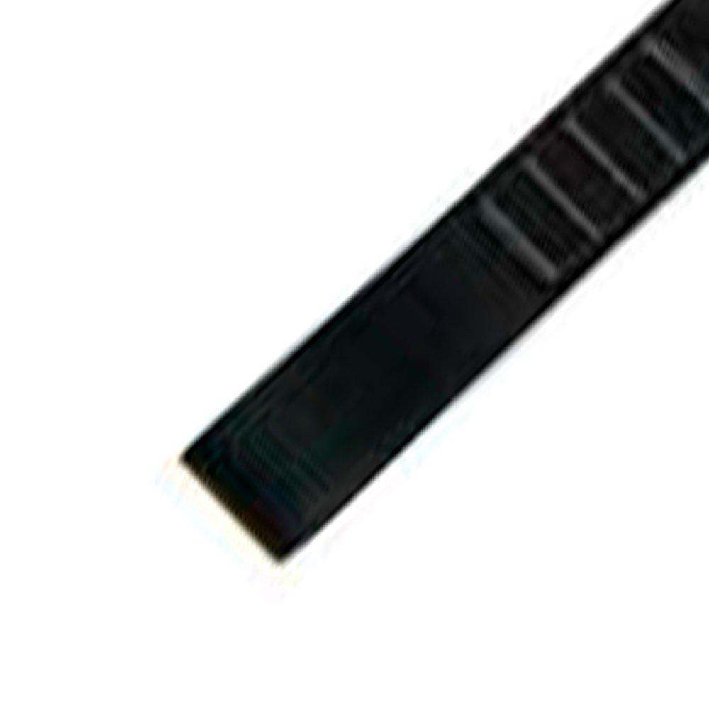 Talabarte em Fita de Poliéster 90cm com Conector 18mm - Imagem zoom