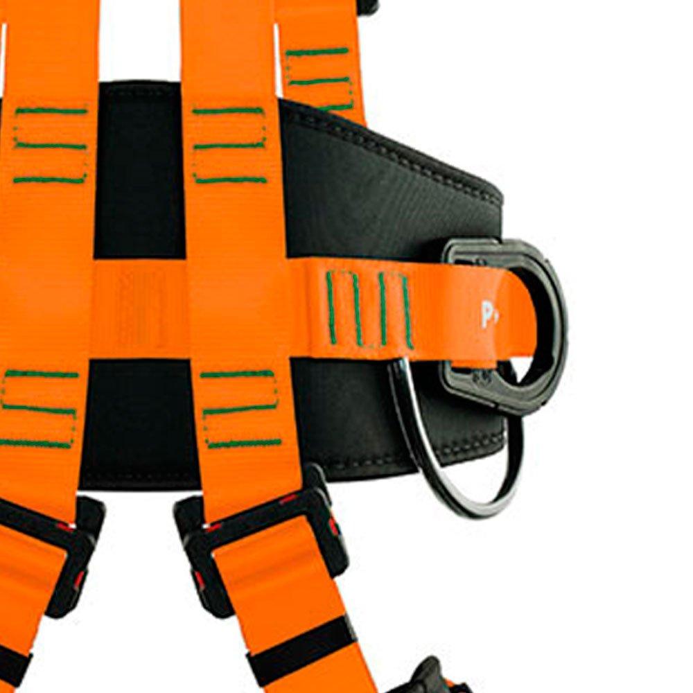 Cinturão de Segurança Evolution 5I Plus Tamanho 2 - Imagem zoom