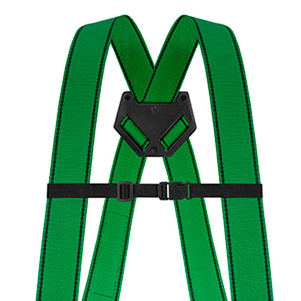 Conjunto de Cinturão de Segurança e Talabarte CG 750N - Imagem zoom