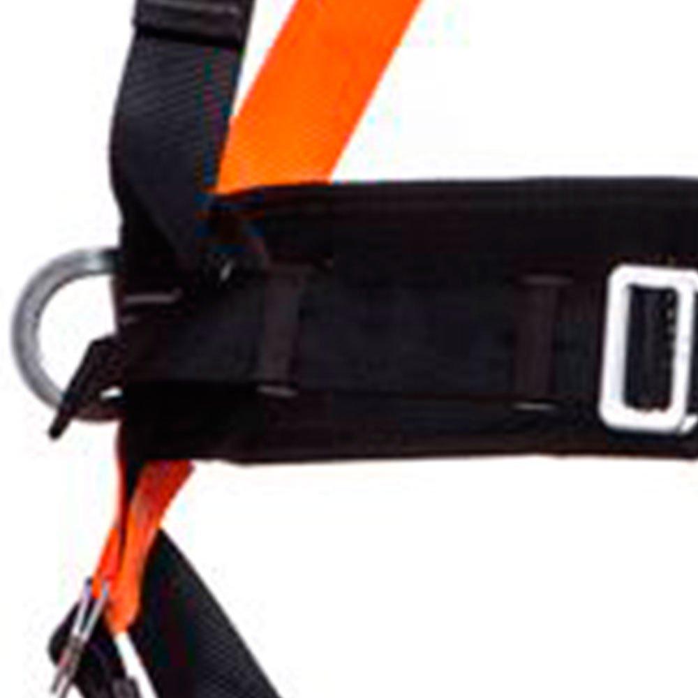 Cinturão de Segurança Abdominal tipo Paraquedista com Regulagem Total - Imagem zoom