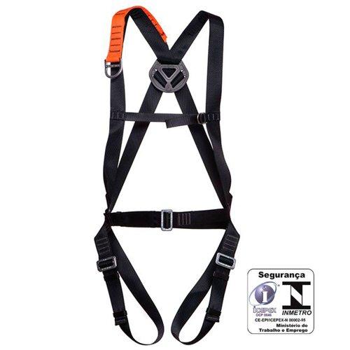 cinturão paraquedista para carregamento de carga