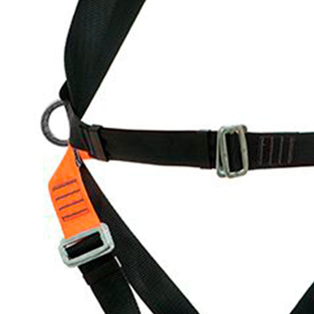 Cinturão Paraquedista com 3 Meia-Argolas - Imagem zoom