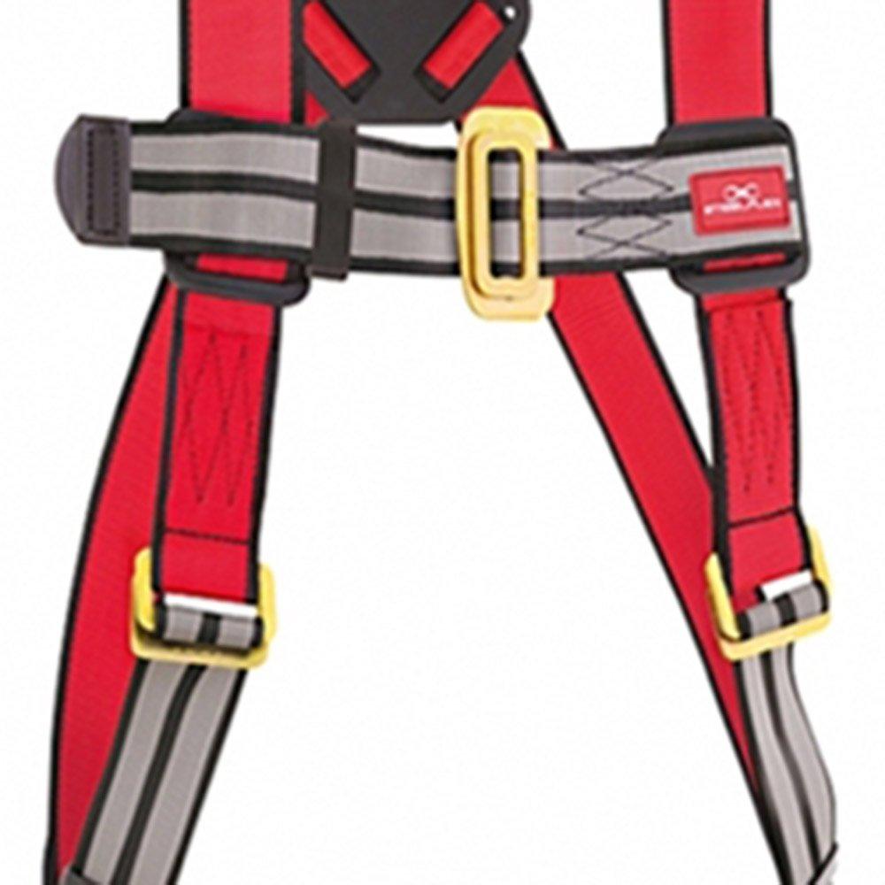 Cinto de Segurança tipo Paraquedista com 1 Ponto de Ancoragem - Imagem zoom