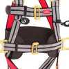 Cinto de Segurança Tipo Paraquedista com 4 Pontos de Ancoragem - Imagem 3