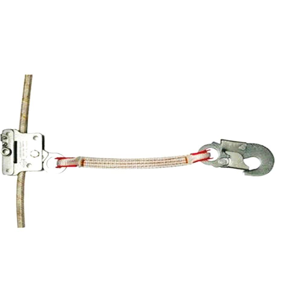 Trava Quedas Para Corda MG 12mm  - Imagem zoom