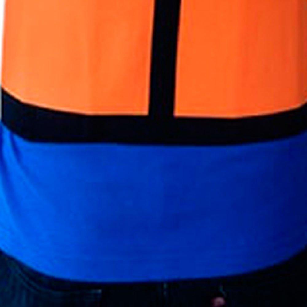 Protetor Lombar Refletivo Tamanho G - Imagem zoom