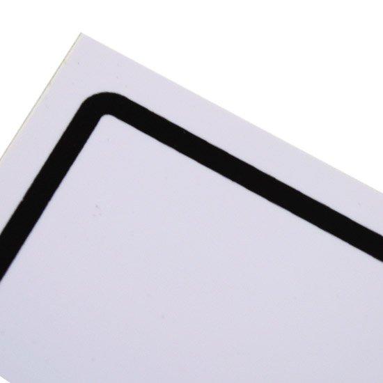 Placa Sinalizadora para Galão de Água - Imagem zoom