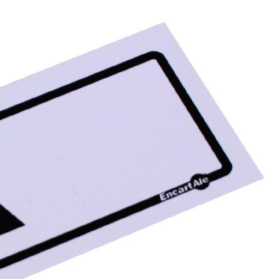 Placa Sinalizadora para Caixa - Imagem zoom