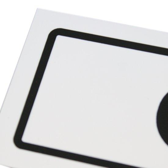 Placa Sinalizadora para Cozinha - Imagem zoom