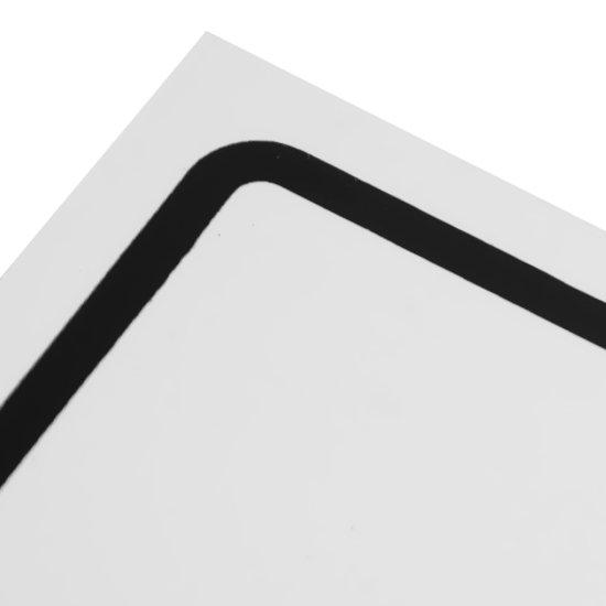 Placa Sinalizadora Estacionamento Clientes - Imagem zoom