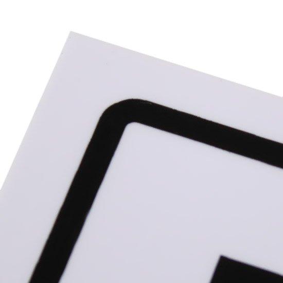 Placa Sinalizadora para Faturamento - Imagem zoom