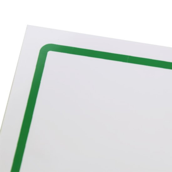 Placa Sinalizadora para Maca - Imagem zoom