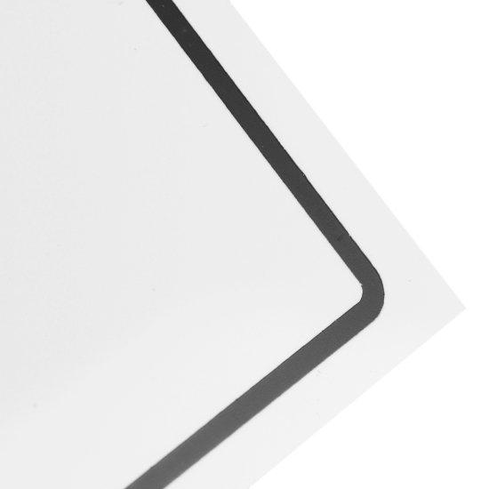 Placa Sinalizadora Quadro de Força - Imagem zoom