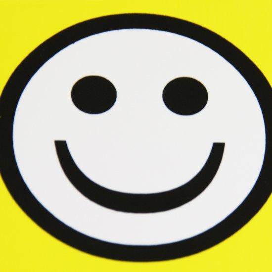 Placa Sinalizadora de Sorria Você está sendo Filmado - Imagem zoom
