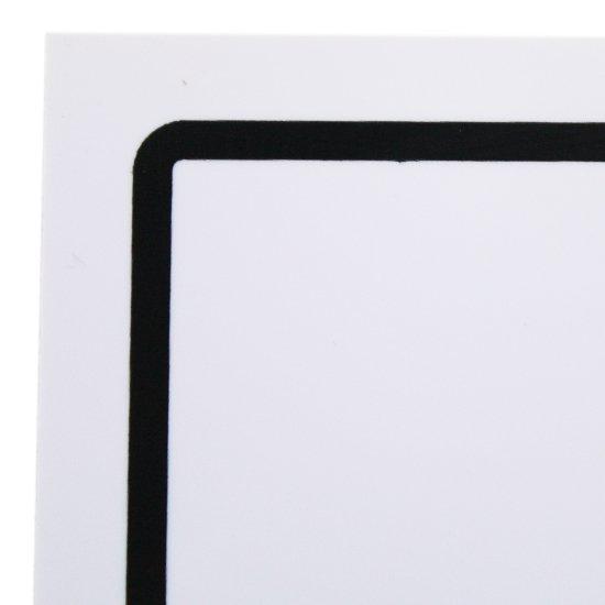 Placa Sinalizadora para Vestiário - Imagem zoom