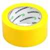 Fita Adesiva de Demarcação Amarela 50mm x 30m - Imagem 1