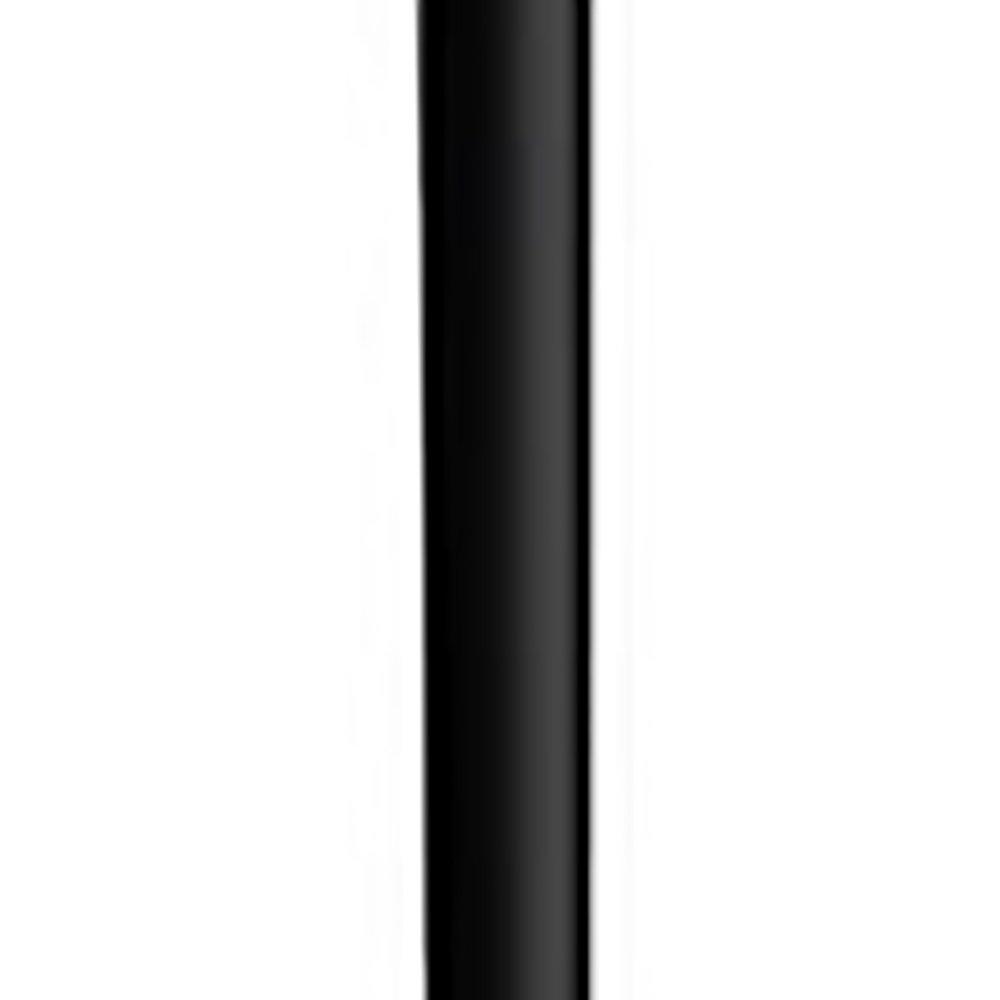 Pedestal Preto para Sinalização - Imagem zoom