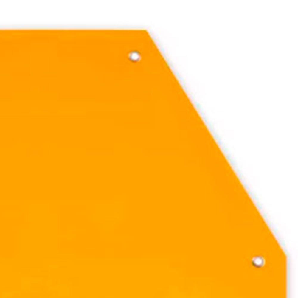 Avental PVC Forrado 120 x 70cm - Imagem zoom