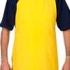 Avental Amarelo de PVC Forrado 120 x 70 cm - Imagem 3