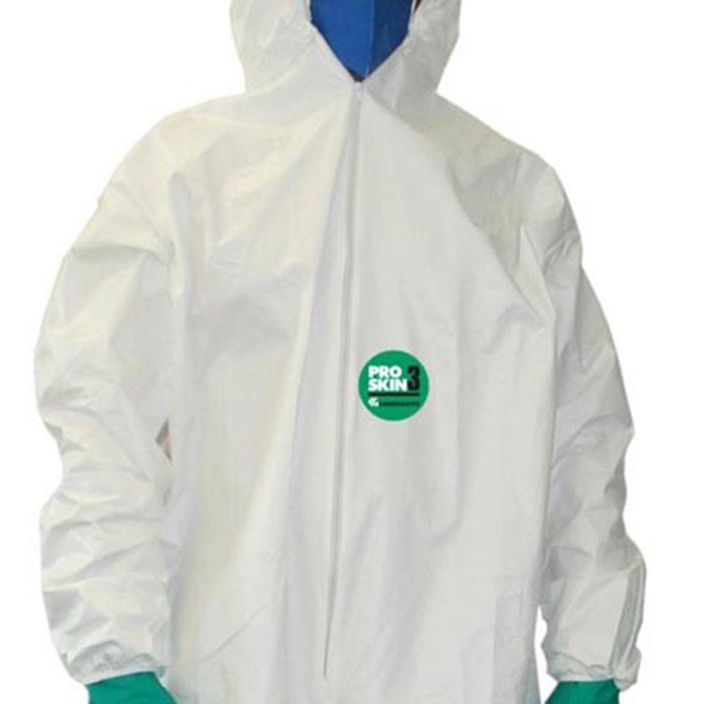 Vestimenta de Proteção Pro Skin 3 GG - Imagem zoom