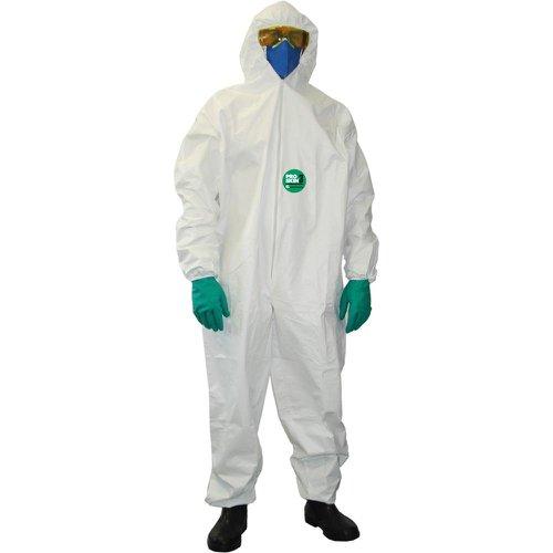 vestimenta de proteção pro skin 3 m