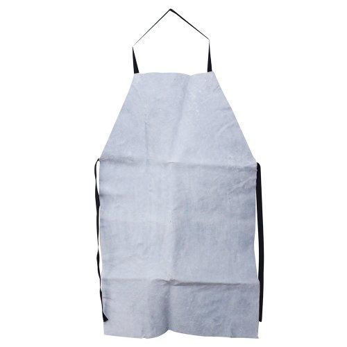 avental de raspa de couro 100x60cm