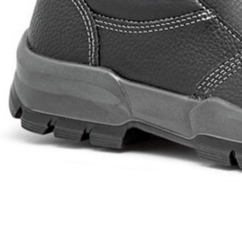 Sapato de Segurança com Elástico Nº 39 - Imagem zoom