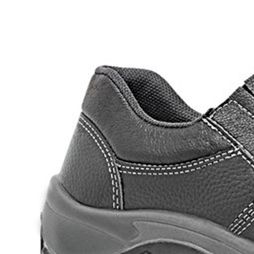 Sapato de Segurança HLS em Microfibra com Elástico Nº 39 - Imagem zoom