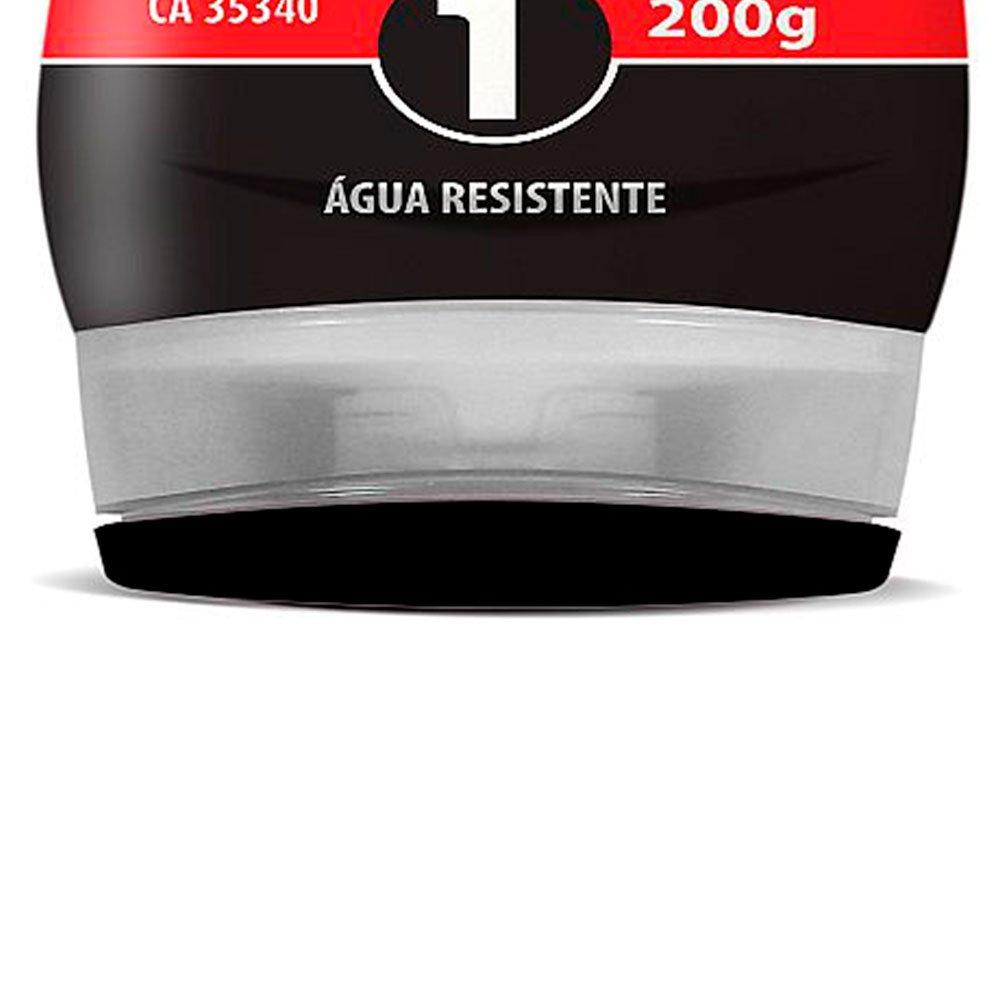 Creme Protetor de Pele Luva Química Grupo 1 Água 200g - Imagem zoom