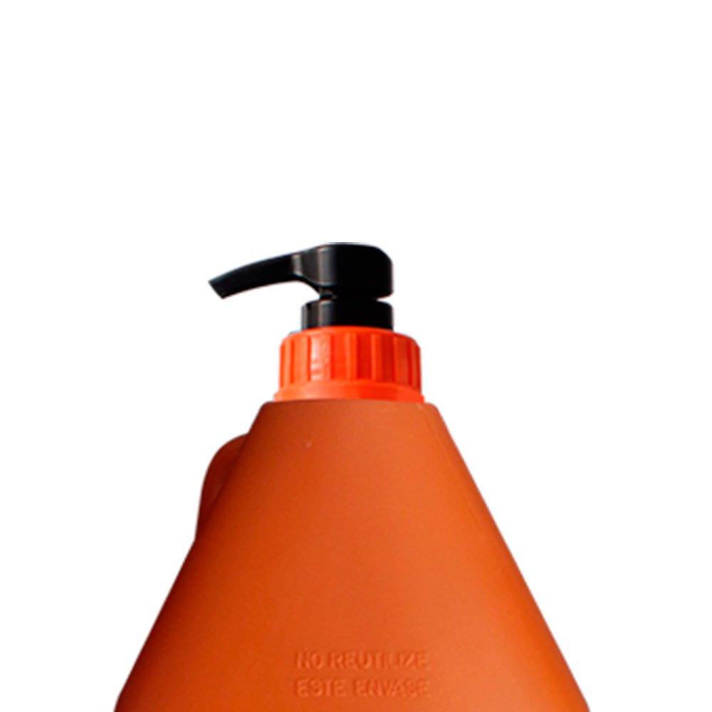Sabonete Liquido Desengraxante com Esfoliante Citric Power 4 Litros - Imagem zoom