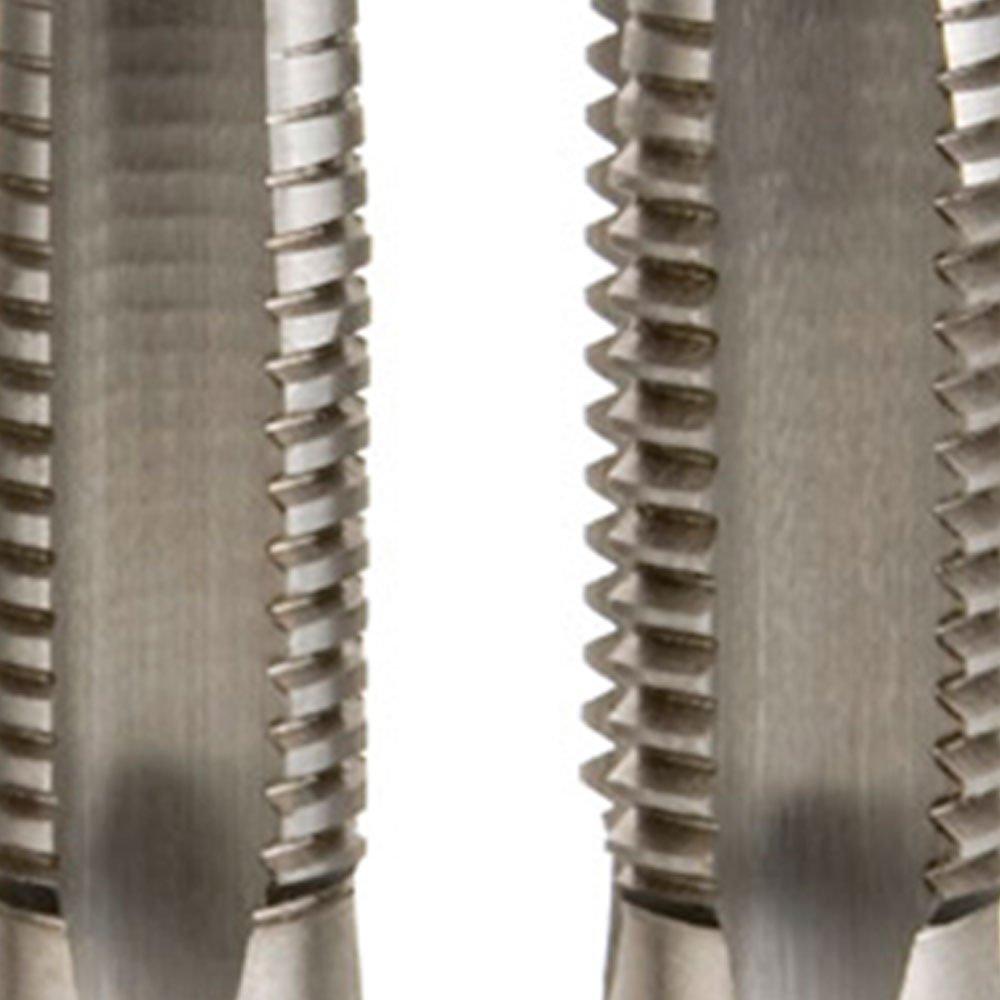 Jogo de Machos Manuais M10x1,5 DIN 352 Métrica - Imagem zoom