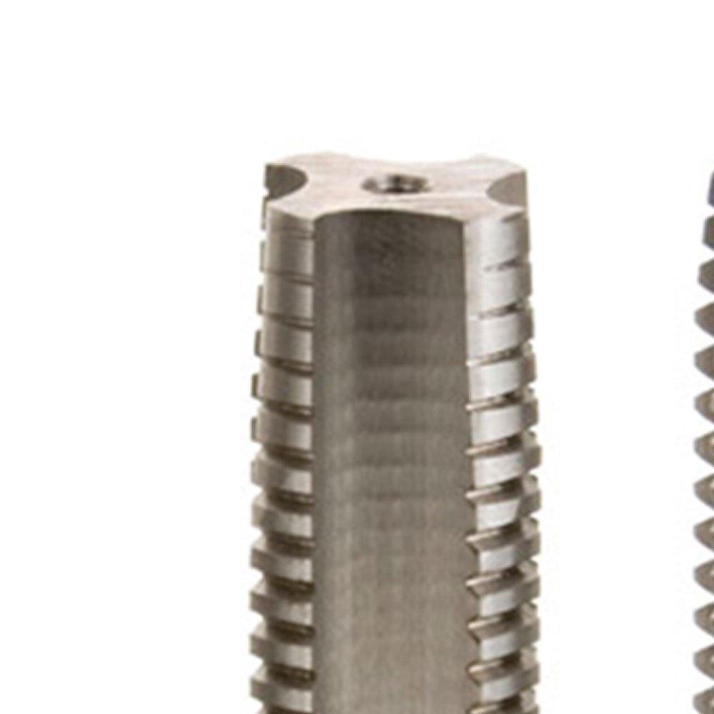 Jogo de Machos Manuais  M6x1 DIN 352 Métrica  - Imagem zoom