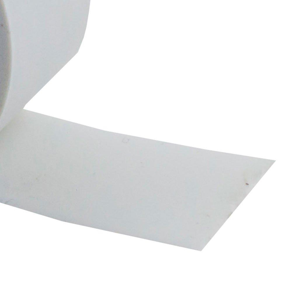 Fita Isolante Branca 10 Metros  - Imagem zoom