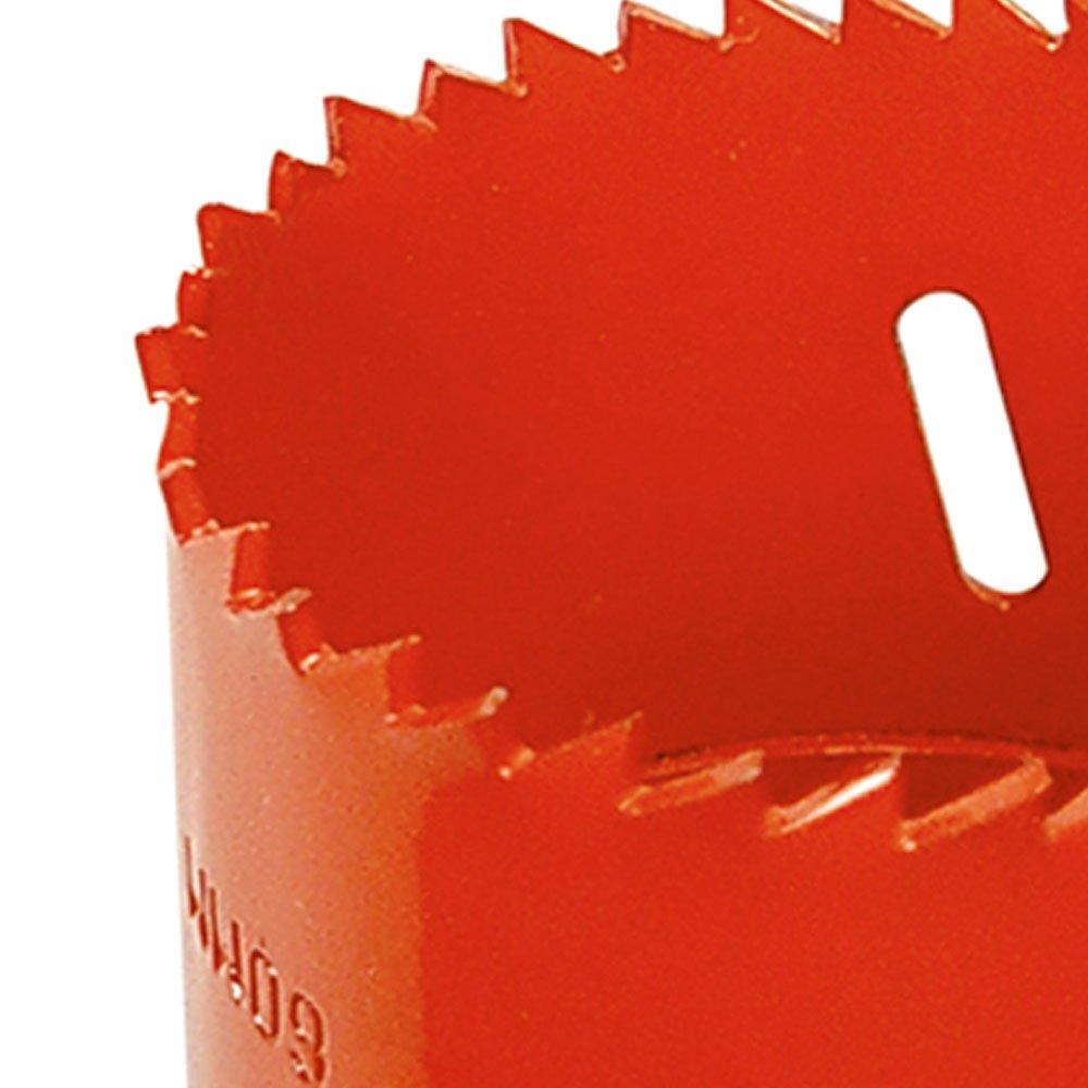Serra Copo Aço Rápido Bimetal 105mm - Imagem zoom